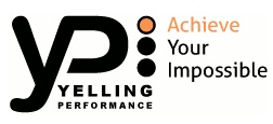 Yelling Performance Logo
